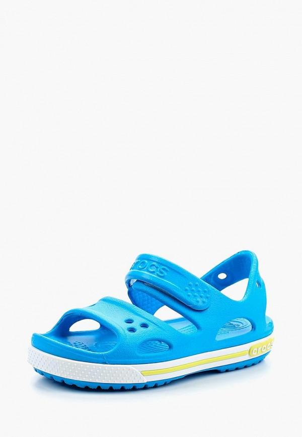 Сандалии Crocs Crocs CR014AKARRM3 сандалии crocs crocs cr014akarrm5