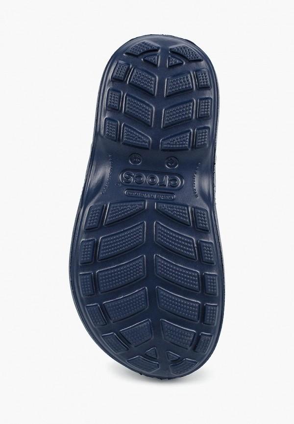 Резиновые сапоги Crocs 12803-410 Фото 3