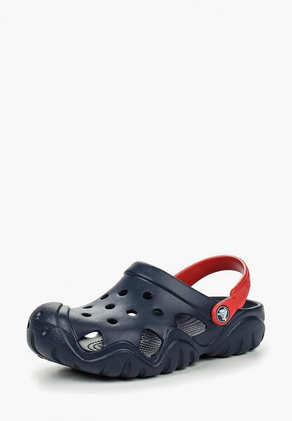 Сабо Crocs Crocs CR014AKIMS01 сабо crocs crocs cr014augh204