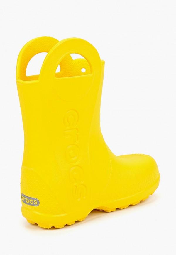 Резиновые сапоги Crocs 12803-730 Фото 2