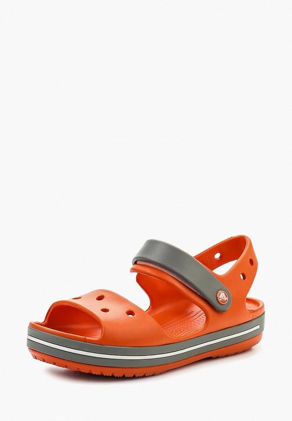Сандалии Crocs Crocs CR014AKRFF29 сандалии crocs crocs cr014akarrm5