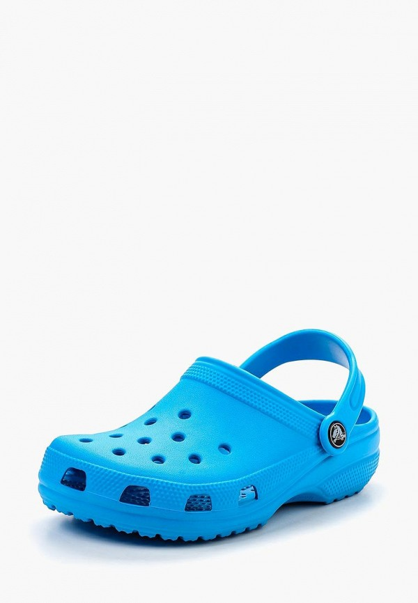 Сабо Crocs Crocs CR014AKRFF76 crocs сабо kids' swiftwater clog для мальчика crocs