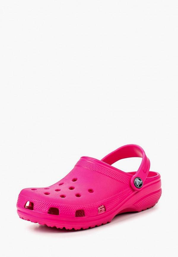 Сабо Crocs Crocs CR014AKRFF77 сабо crocs hilo lined clo