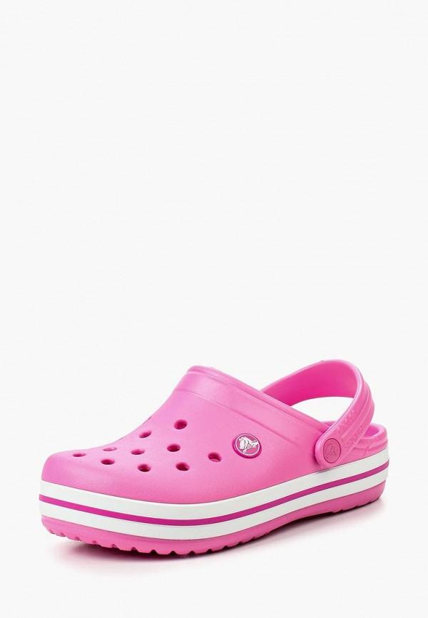 Сабо Crocs Crocs CR014AKRFF86 сабо crocs hilo lined clo