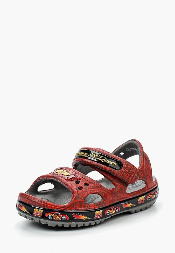 Сандалии Crocs Crocs CR014AKRFF89 ботинки crocs crocs cr014awlgh41