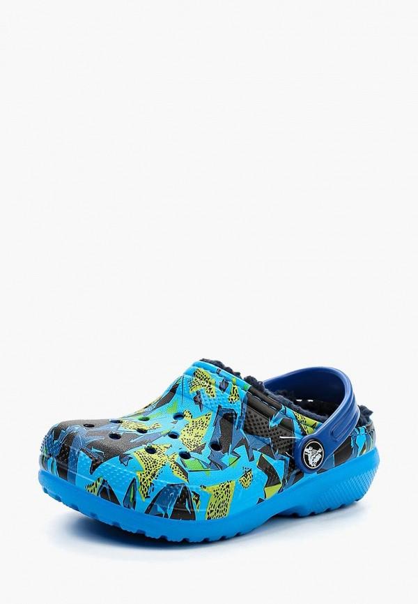 Сабо Crocs Crocs CR014AKWNU64 кроксы crocs 14938