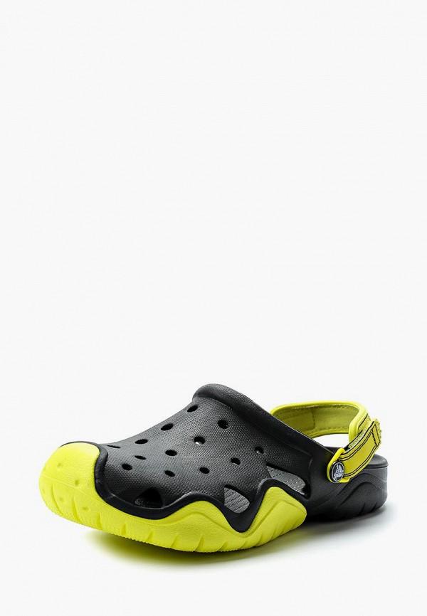 Сабо Crocs Crocs CR014AMARRA5
