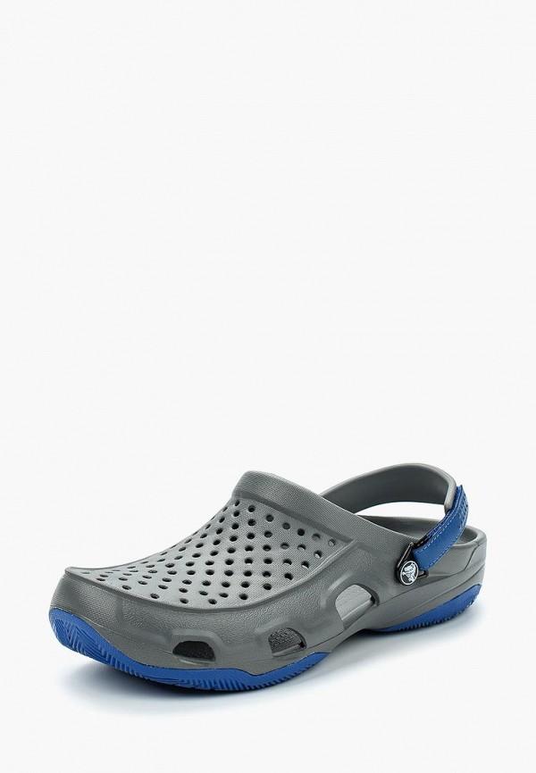 Сабо Crocs Crocs CR014AMARRA7 сабо crocs crocs cr014augh204