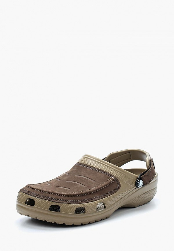 Сабо Crocs Crocs CR014AMARRB1 сабо crocs crocs cr014augh204