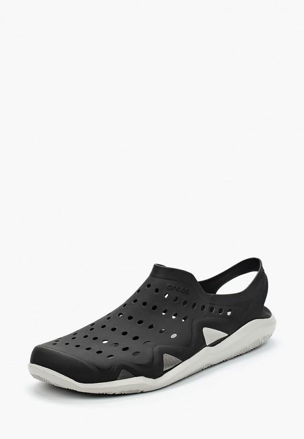 Сандалии Crocs Crocs CR014AMARRB6 сандалии crocs crocs cr014akarrm5