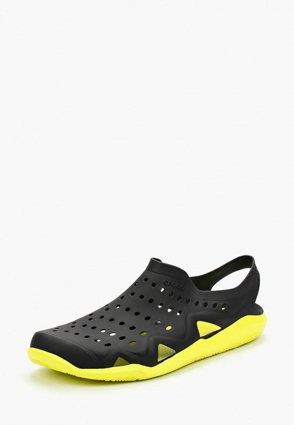 Сандалии Crocs Crocs CR014AMARRB7 сандалии crocs crocs cr014akarrm5