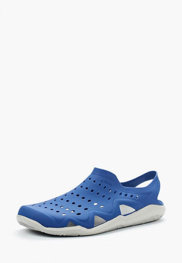 Сандалии Crocs Crocs CR014AMARRB8 сандалии crocs crocs cr014akarrm5