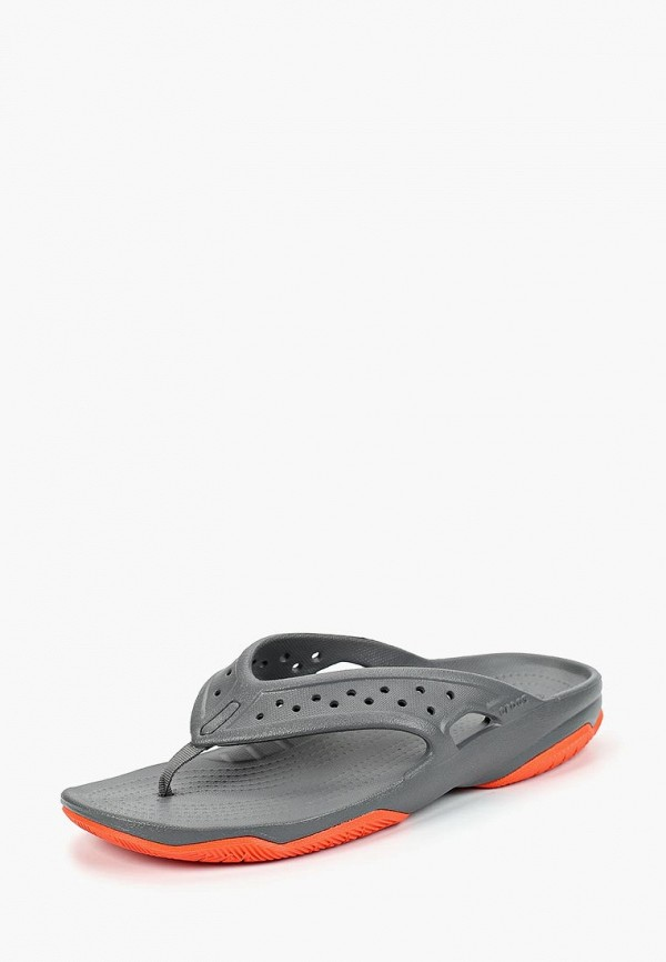 Сланцы Crocs Crocs CR014AMCQKB4 цены онлайн