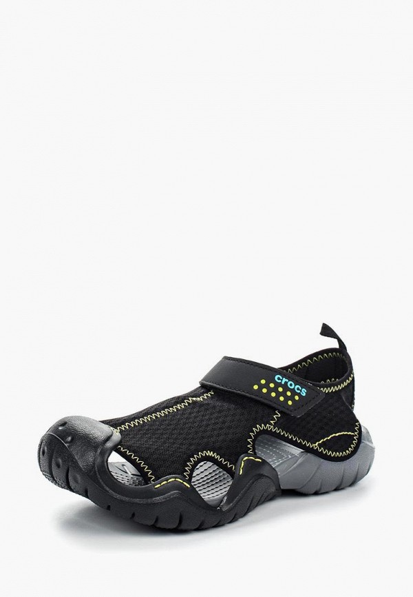 Сандалии Crocs Crocs CR014AMREC90