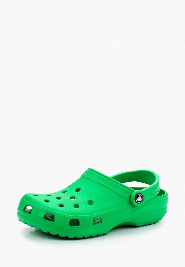 Сабо Crocs Crocs CR014AUARQI8 дутики crocs crocs cr014akwnu33