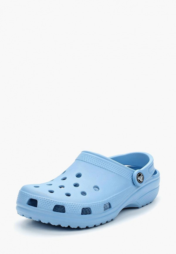 Сабо Crocs Crocs CR014AUARQJ0 цены онлайн