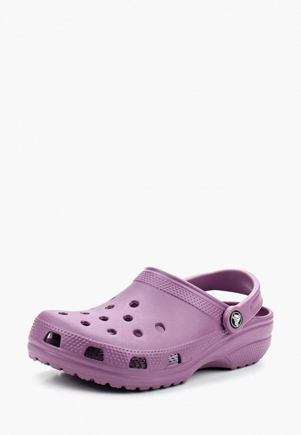 Сабо Crocs Crocs CR014AUARQJ2 дутики crocs crocs cr014akwnu33