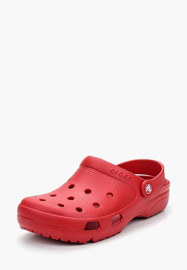 Сабо Crocs Crocs CR014AUARQK9 сабо crocs hilo lined clo