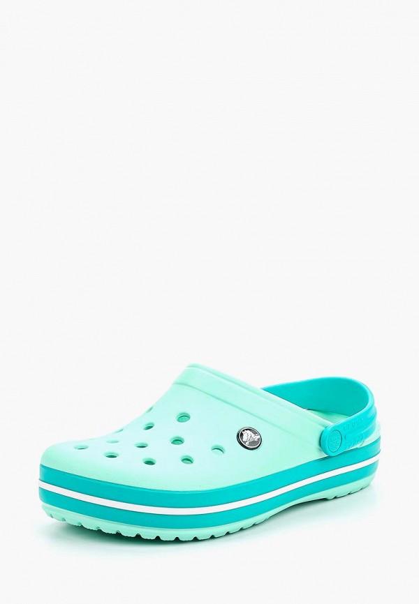 Сабо Crocs Crocs CR014AUARQL4 дутики crocs crocs cr014akwnu33