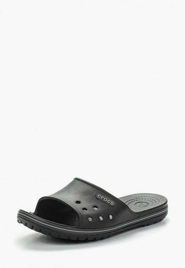 Сланцы Crocs Crocs CR014AUARQZ8 цены онлайн