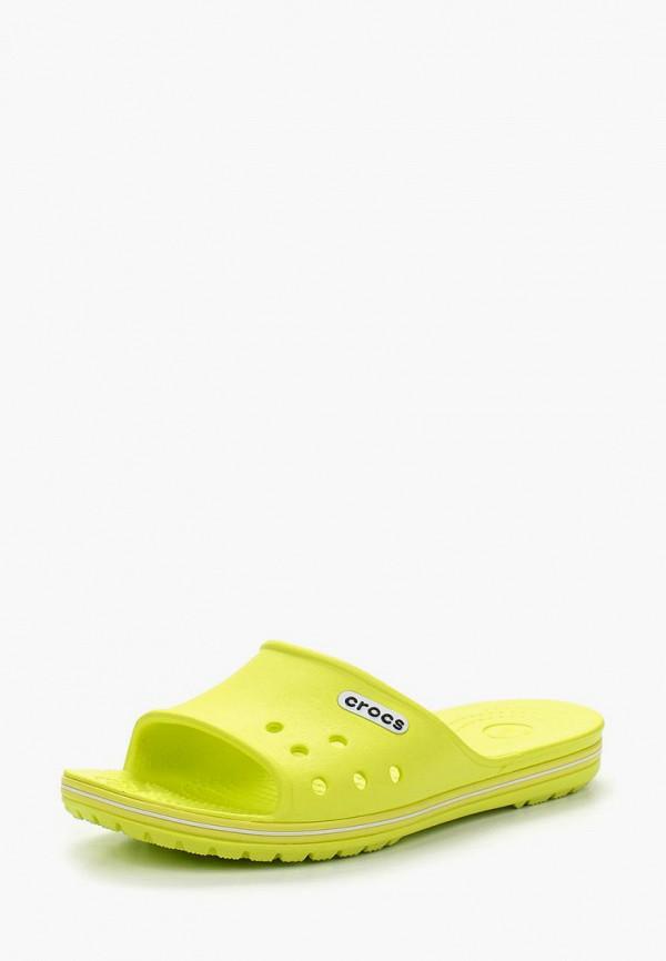 Сланцы Crocs Crocs CR014AUARRA0