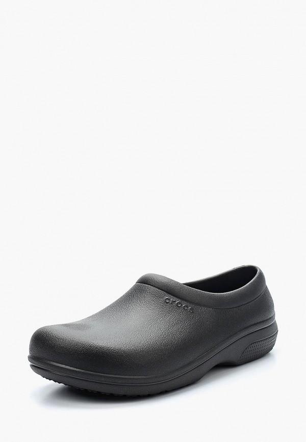 Галоши Crocs Crocs CR014AUARRD5 цены онлайн