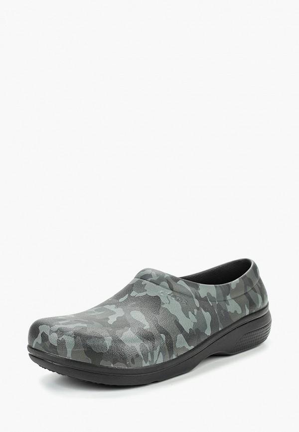 Галоши Crocs