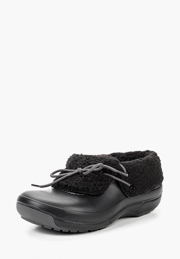 Резиновые ботинки Crocs Crocs CR014AUCQKB5 дутики crocs crocs cr014akwnu33