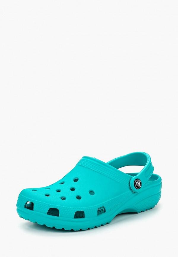 Сабо Crocs Crocs CR014AUCQKB7