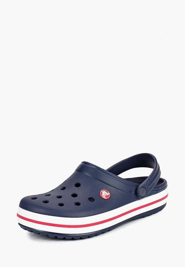 Сабо Crocs Crocs CR014AUCQKB9 сабо ash ash as069awdzkz2
