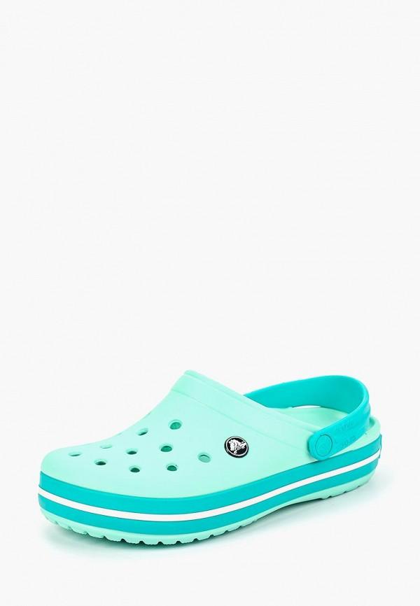 Сабо Crocs Crocs CR014AUCQKM1