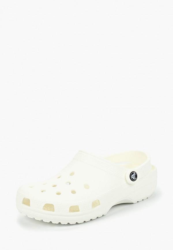 Сабо Crocs Crocs CR014AUCQKM7 сабо ash ash as069awdzkz2