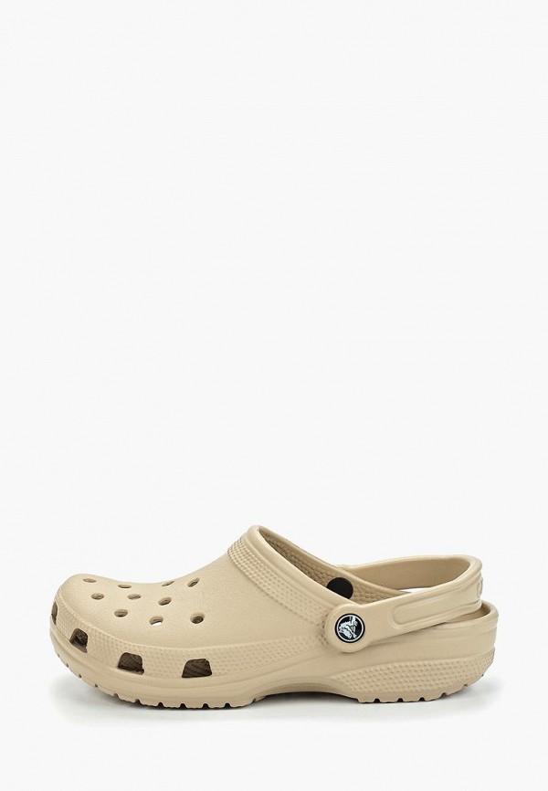 Сабо Crocs Crocs CR014AUEMXW7 сабо ash ash as069awdzkz2