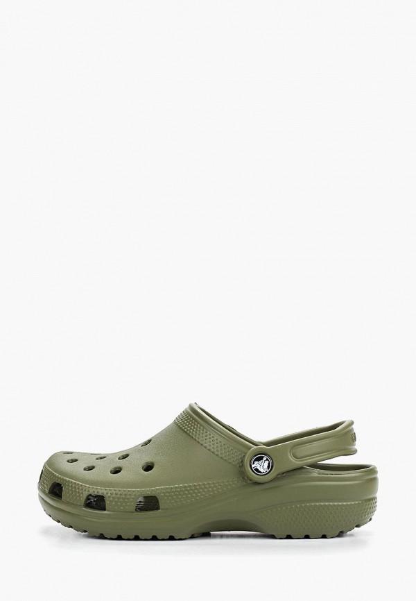 Сабо Crocs Crocs CR014AUEMXW8 сабо ash ash as069awdzkz2