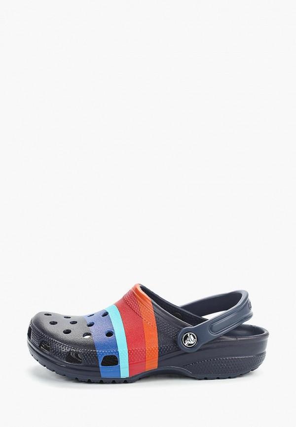 Сабо Crocs Crocs CR014AUEMXW9 crocs crocs cr014akghn18