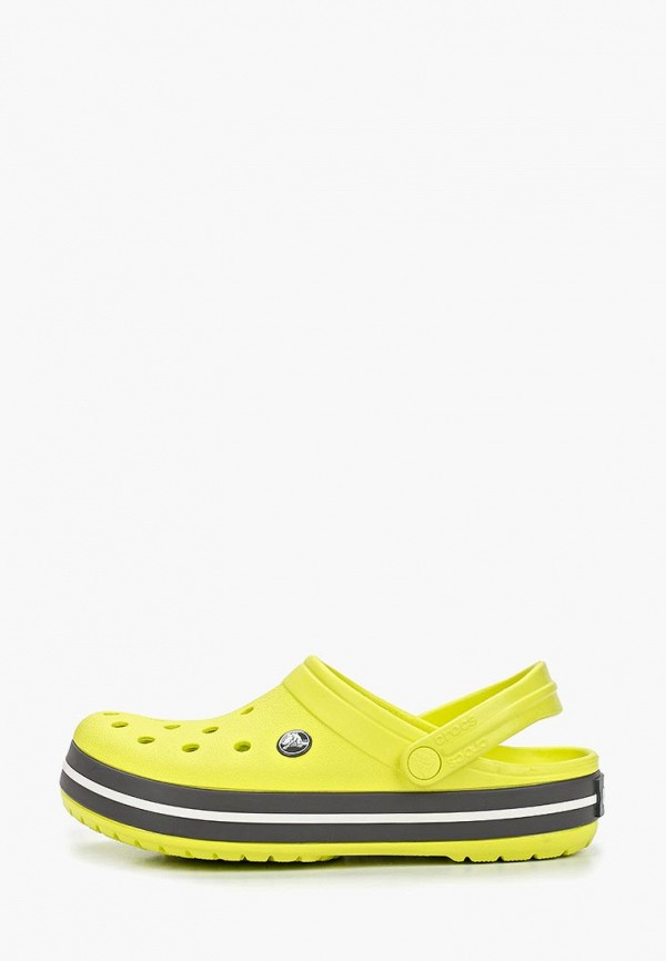 Сабо Crocs Crocs CR014AUEMXX1 сабо crocs crocs cr014aulgh90