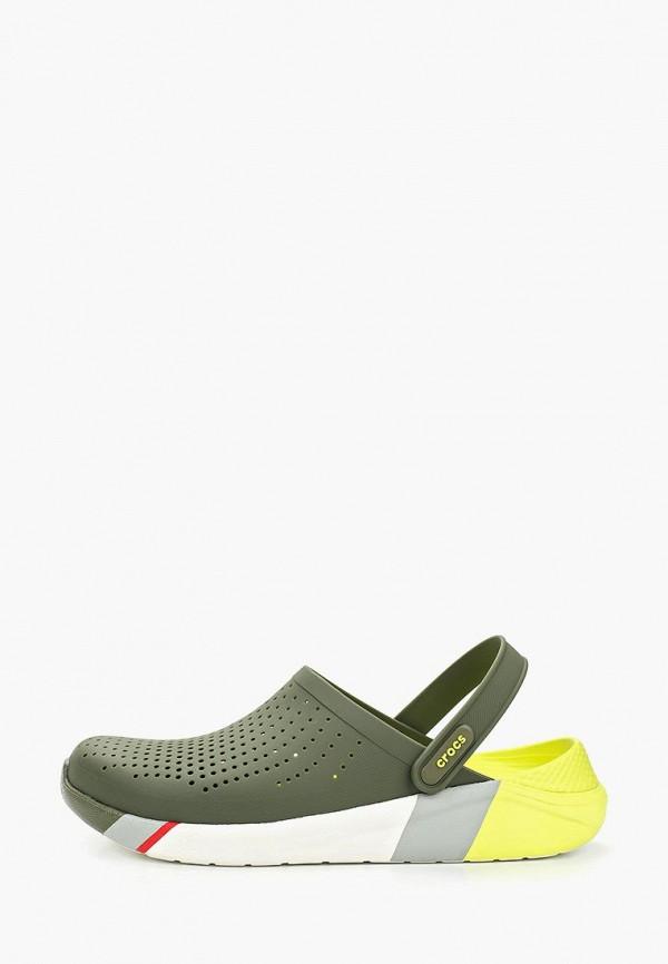 цена Сабо Crocs Crocs CR014AUEMXX3