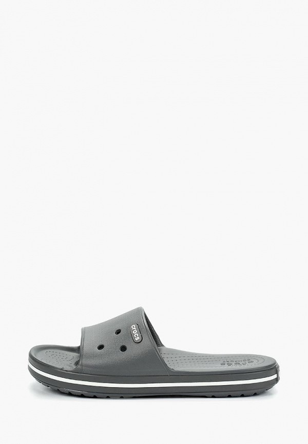 Сланцы Crocs Crocs CR014AUEMXY2