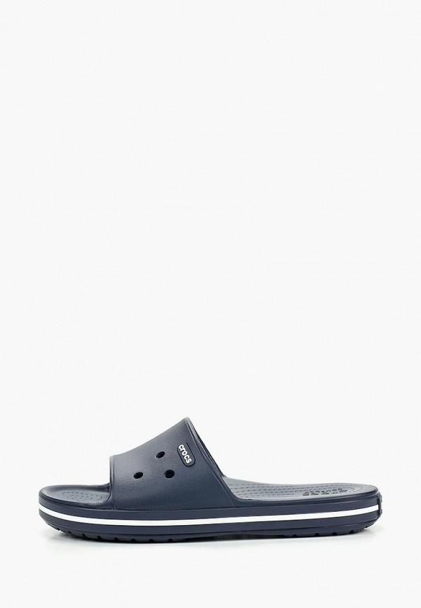 цена Сланцы Crocs Crocs CR014AUEMXY4