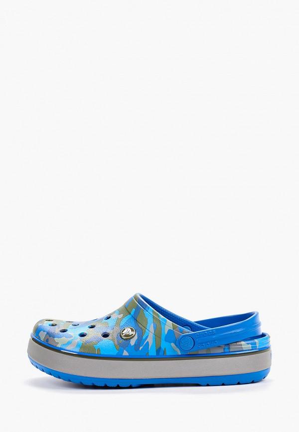 Сабо Crocs Crocs CR014AUGKYK5 сабо crocs crocs cr014aurec58