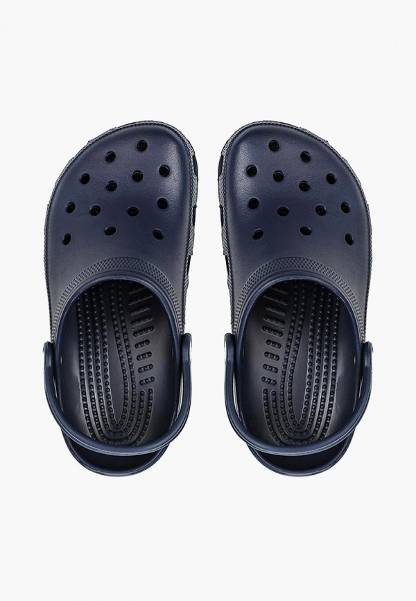 Сабо Crocs Crocs CR014AUIEB71 сабо crocs сабо