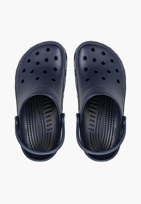 Сабо Crocs Crocs CR014AUIEB71 сабо crocs hilo lined clo