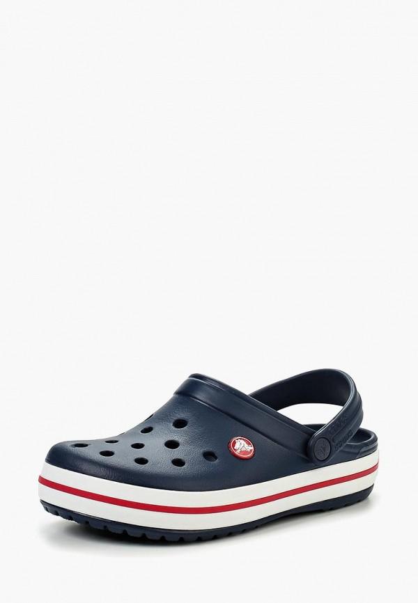 Сабо Crocs Crocs CR014AUIEB82 сабо crocs crocs cr014augh204