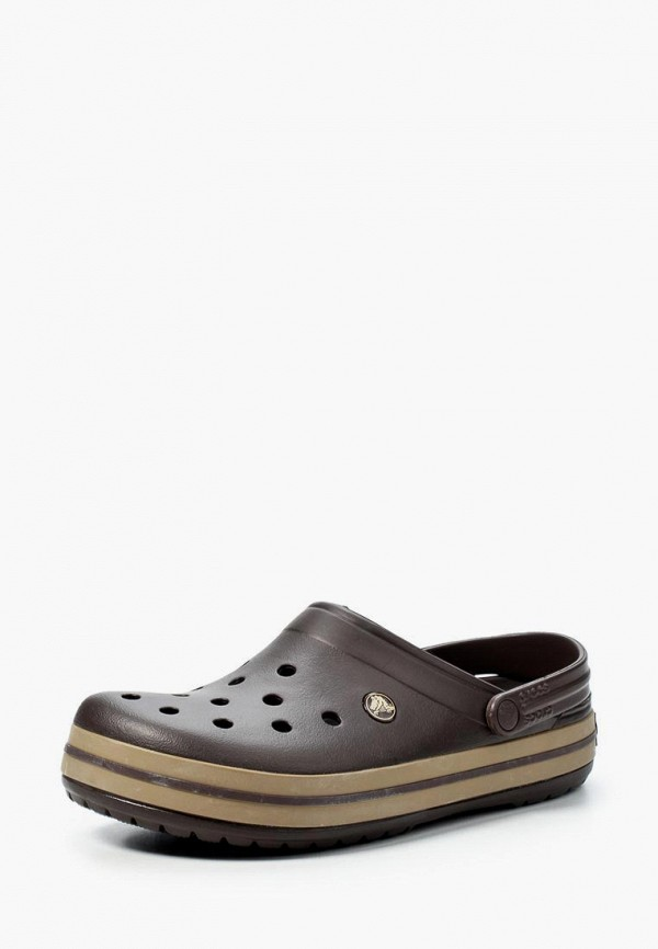 Сабо Crocs Crocs CR014AUKC293 сабо crocs hilo lined clo