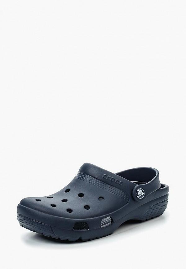 Сабо Crocs Crocs CR014AUREC50 сабо crocs hilo lined clo