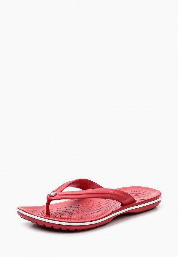Сланцы Crocs Crocs CR014AUREC69 цены онлайн