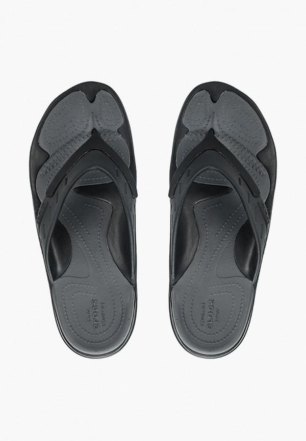 Сланцы Crocs Crocs CR014AUREC70