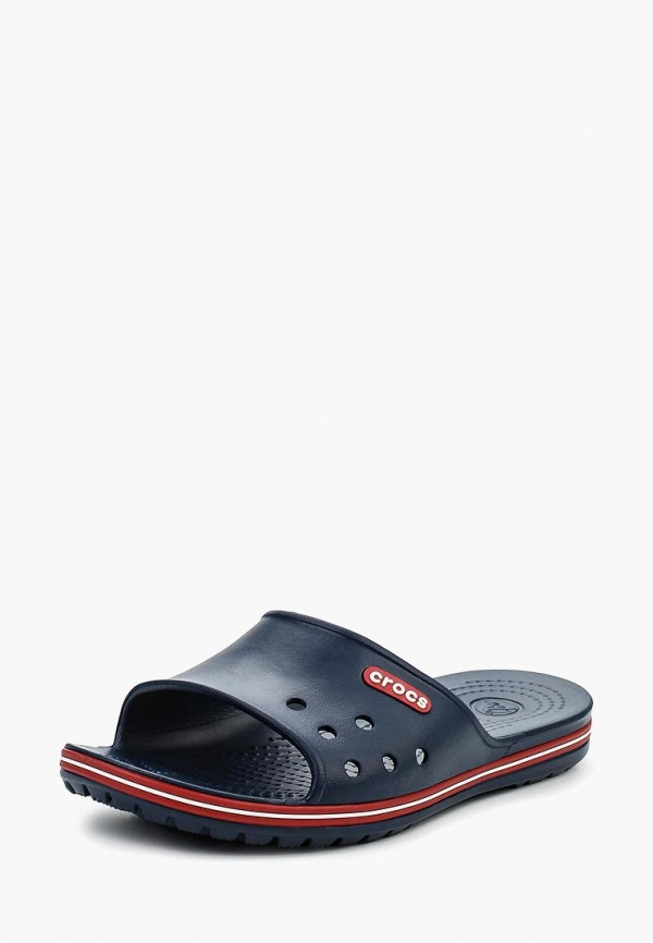 Сланцы Crocs Crocs CR014AUREC78 цены онлайн