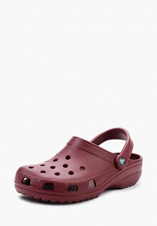 Сабо Crocs Crocs CR014AUWLP86 стоимость