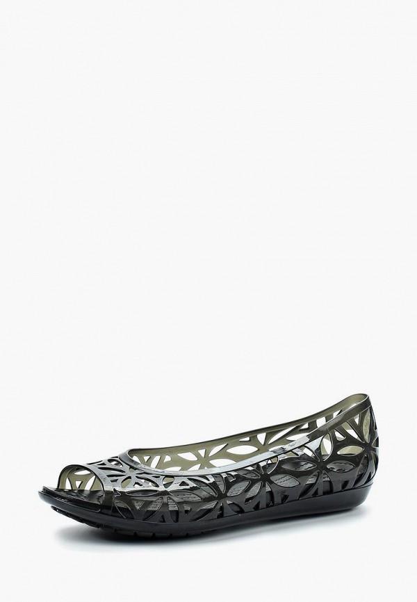 Балетки Crocs Crocs CR014AWARRH3 кроксы crocs 14938
